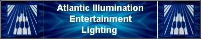Atlantic Illumination Entertainment Lighting