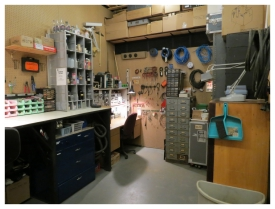 (Image: Electronics Shop Solvents